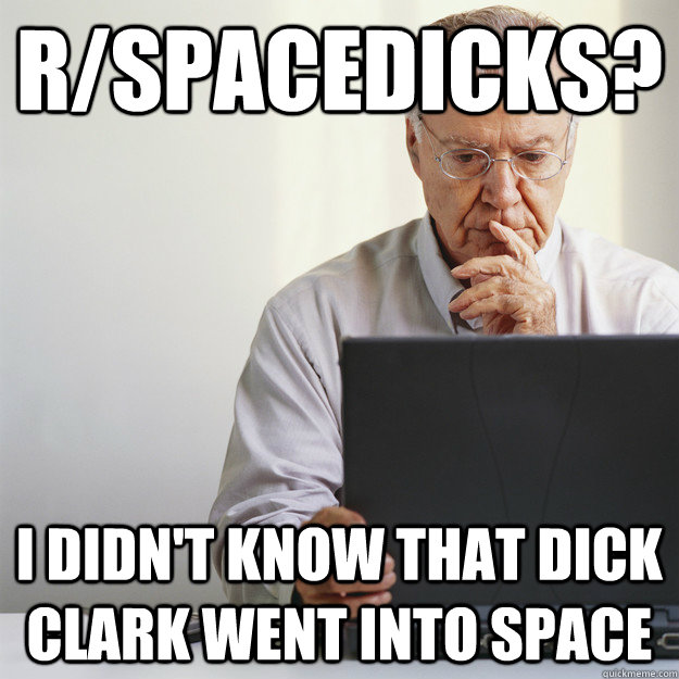 All went on dick