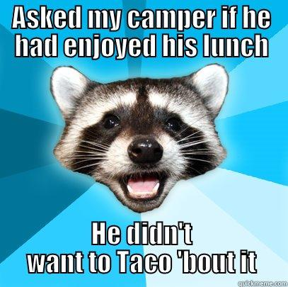 Taco Bout It Yay Lol Omg Quickmeme Your daily dose of fun! taco bout it yay lol omg quickmeme