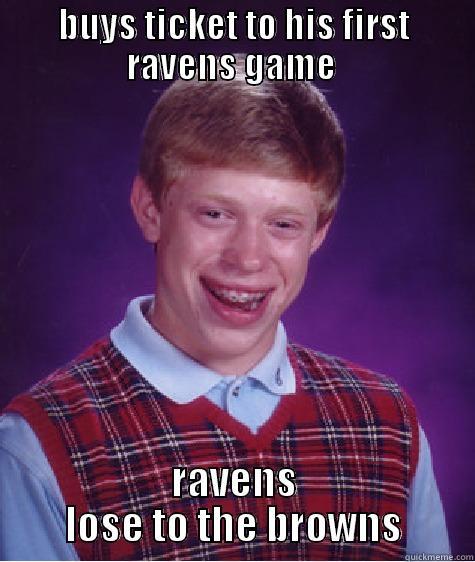 Ravens Lose To Browns Quickmeme
