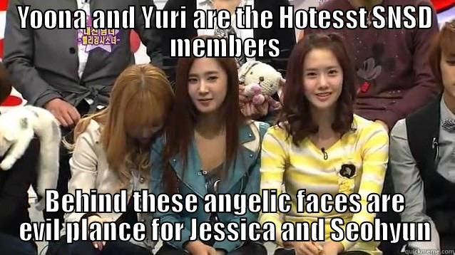Is yoona dating taecyeon 3