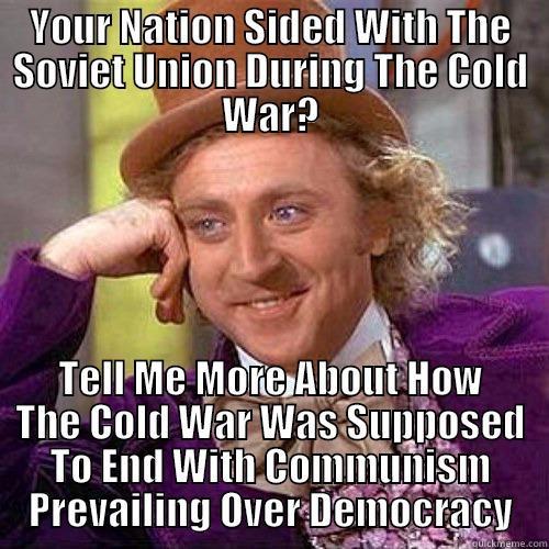 Cold War Epic Fail Quickmeme