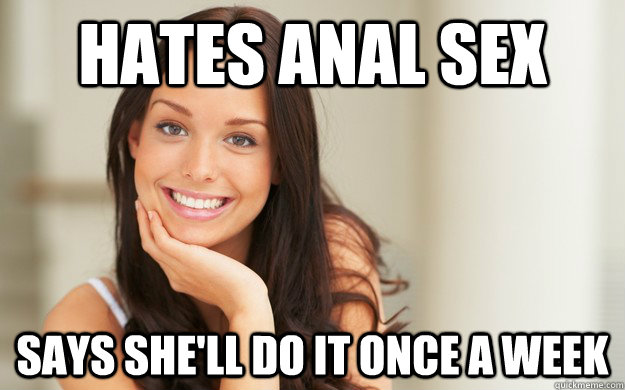 Is is anal good sex 5 Benefits