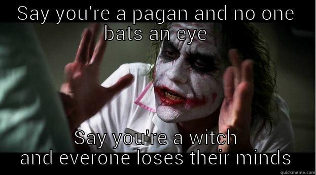 Pagan Humor Because We Get It Home Facebook
