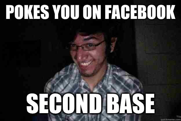 Facebook Stalker Funny Meme Funnystuff