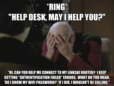 It Memes For Classic Itsm Problems