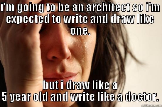 architecture student problems - quickmeme