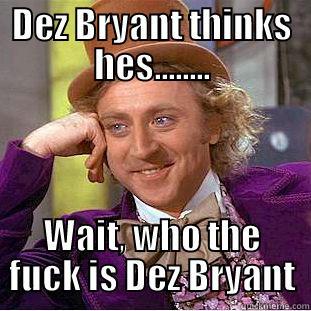 Dez Bryant Quickmeme