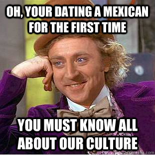 pretty mexicans