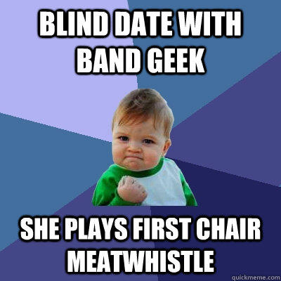 band geek dating site
