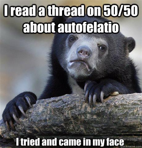 Autofelatio Autofellatio: Tips