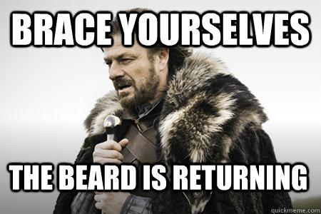 27+ Beard Game Meme Gif