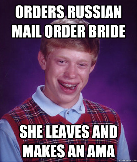 are russian brides a real thing