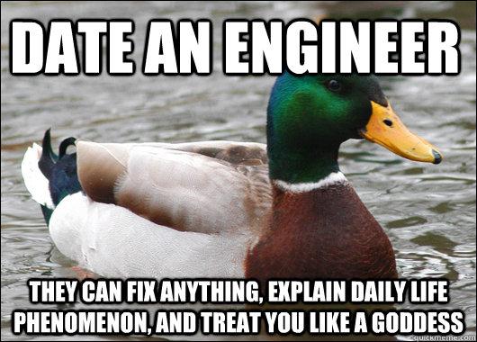 An meme dating engineer Why Austrian
