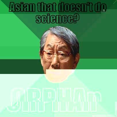 Scumbag Asian Dad Quickmeme