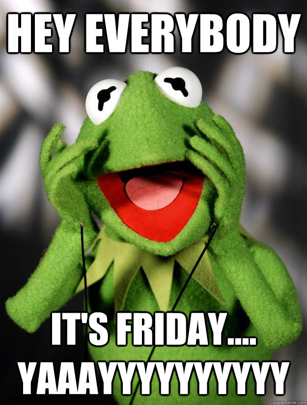 Funny Good Friday Meme : Images about kermit the frog on pinterest