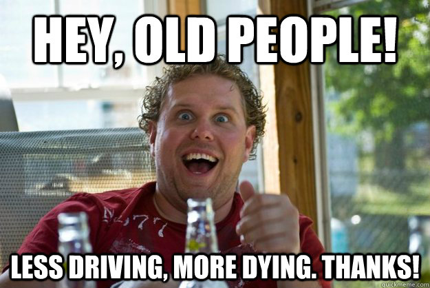 Old People Memes Quotes And Humor