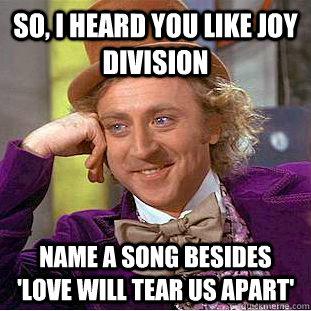 Tear Of Joy Meme