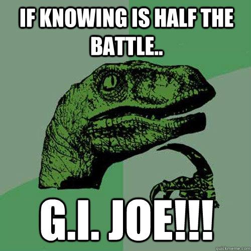Gi Joe Memes Gifs Imgflip