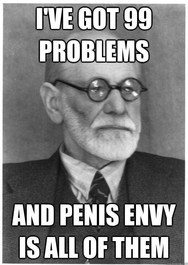 freud penis envy organul genital masculin în stare de erecție