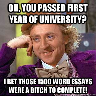 1000 Words Essay Length For Graduate