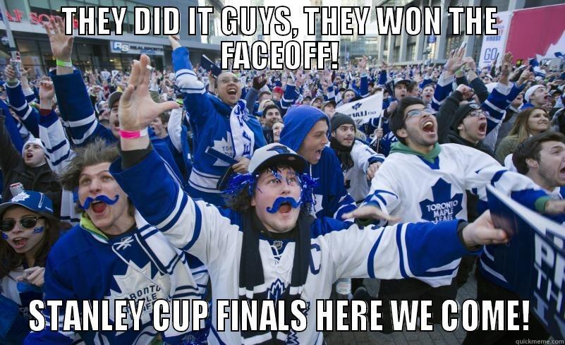 Typical Maple Leafs Fans Quickmeme