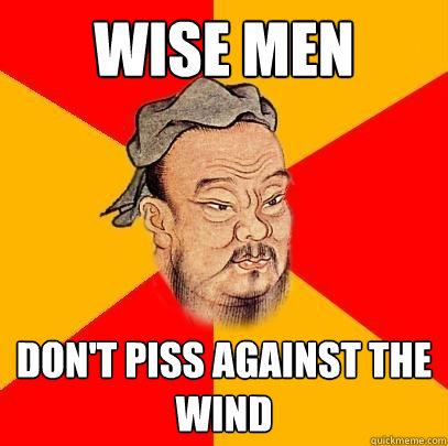 All Piss & Wind