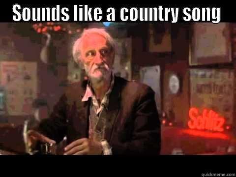 Country Song Wedding Singer Quickmeme