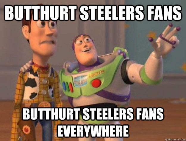 9aafd0e848f86ad4746117115dc0a1c29f23a95d4475c3c8900476a32f3d4006 official steelers patriot smack talk thread page 60,Steelers Lose Meme