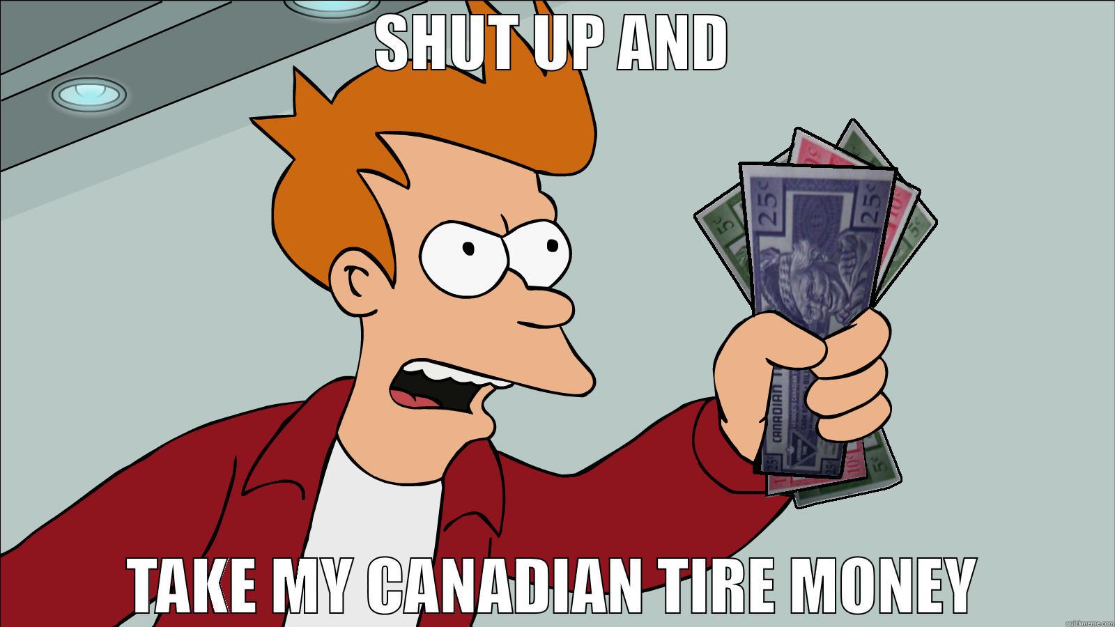 Canadian Tire Guns : canadaguns