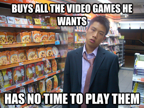 time video no to games play