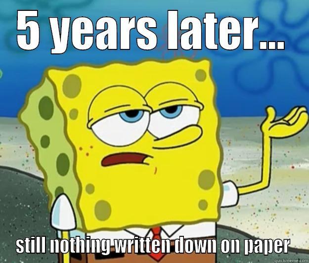How i start an essay meme