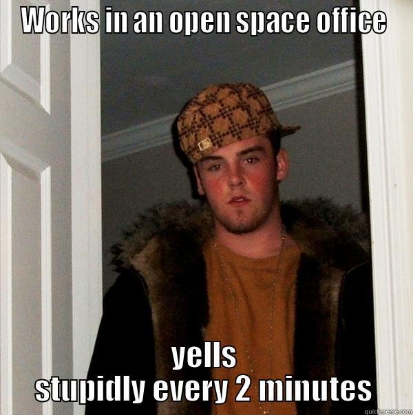 Scumbag co-worker - quickmeme