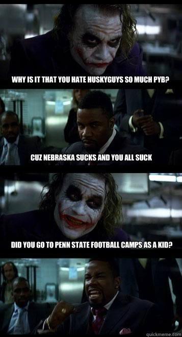 Sucks To Be You Football