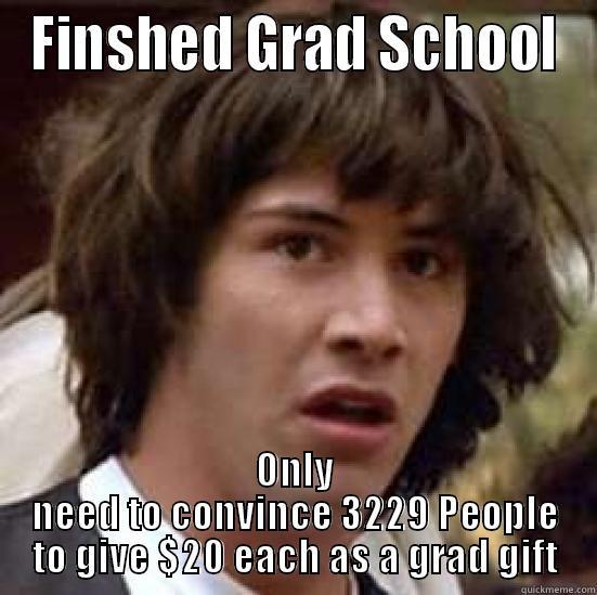 Grad School Graduate Quickmeme