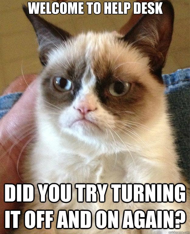 After Password Reset Ad Service Desk Memes Facebook