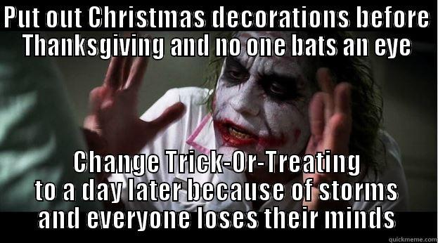 Christmas Halloween Thanksgiving Meme.Halloween In Indiana Quickmeme