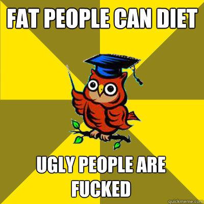 Funny people ugly fat 65+ Yo
