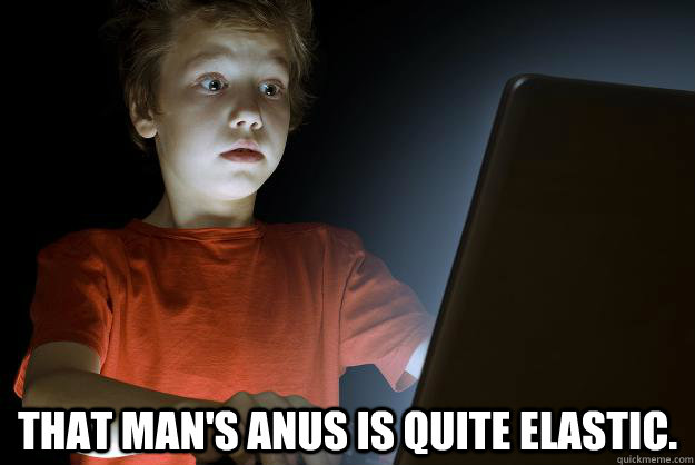 That Man S Anus Is Quite Elastic Scared First Day On The
