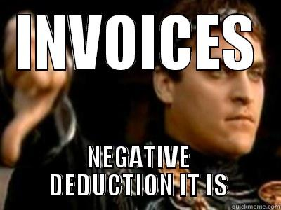 Invoices And Stuff Quickmeme